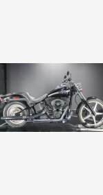 2003 Harley-Davidson Softail for sale 200718526