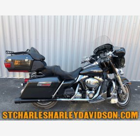 2007 Harley-Davidson Touring for sale 200718949