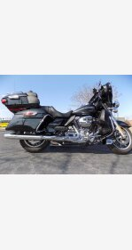 2018 Harley-Davidson Touring Electra Glide Ultra Classic for sale 200719040