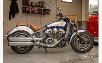 2018 Indian Scout ABS for sale 200719052