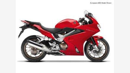 2014 Honda Interceptor 800 for sale 200719089