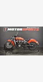 2017 Indian Scout for sale 200719111