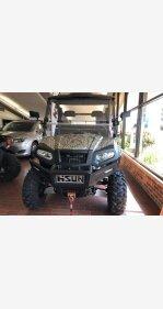 2018 Hisun Sector 550 for sale 200719134