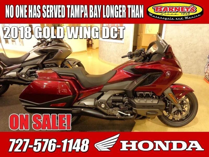 Honda Motorcycles for Sale near Tampa, Florida - Motorcycles