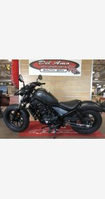 2019 Honda Rebel 300 for sale 200719160
