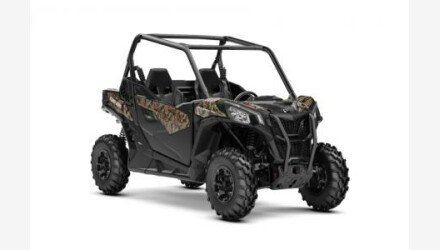 2019 Can-Am Maverick 1000 Trail DPS for sale 200719208
