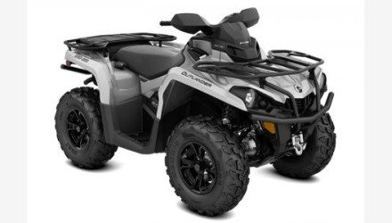 2019 Can-Am Outlander 570 for sale 200719217