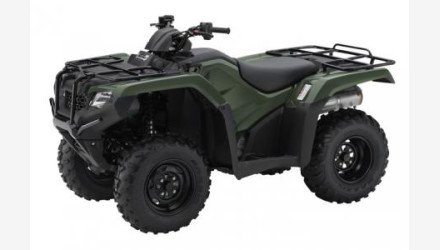 2016 Honda FourTrax Rancher for sale 200719224