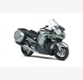 2019 Kawasaki Concours 14 ABS for sale 200719228