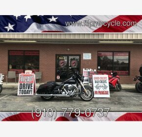 2016 Harley-Davidson Touring for sale 200719258