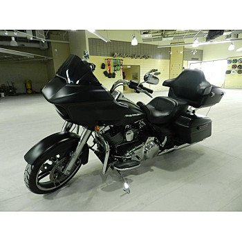 2015 Harley-Davidson Touring for sale 200719489