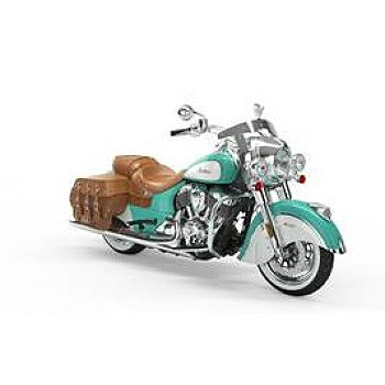 2019 Indian Chief for sale 200719499