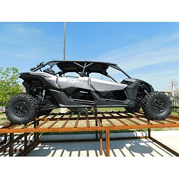 2019 Can-Am Maverick MAX 900 X3 X rs Turbo R for sale 200719503