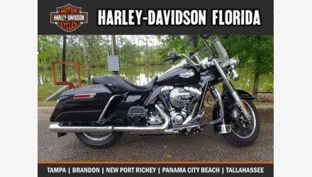 2016 Harley-Davidson Touring for sale 200719546