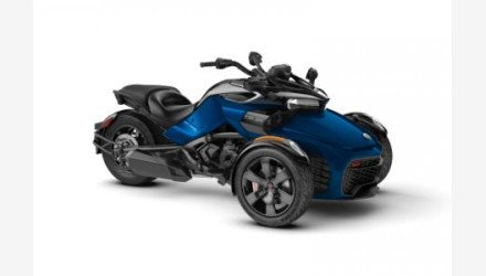 2019 Can-Am Spyder F3-S for sale 200719626