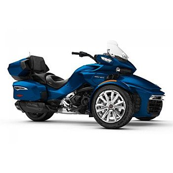2018 Can-Am Spyder F3 for sale 200719639