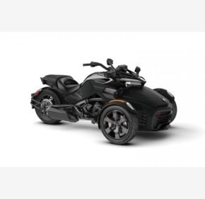 2019 Can-Am Spyder F3-S for sale 200719656