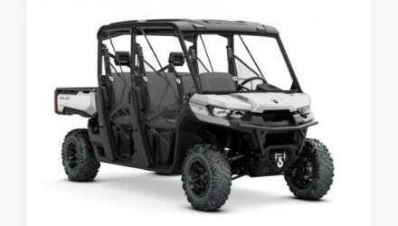 2019 Can-Am Defender MAX DPS HD10 for sale 200719671