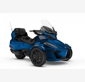 2018 Can-Am Spyder RT for sale 200719673