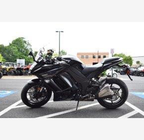 Kawasaki Ninja 1000 Motorcycles for Sale - Motorcycles on Autotrader