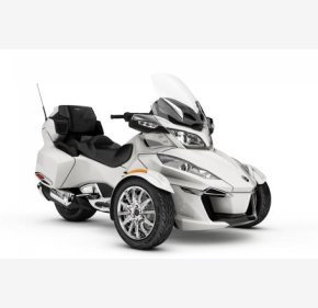 2018 Can-Am Spyder RT for sale 200719808
