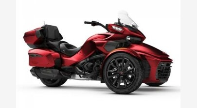 2018 Can-Am Spyder F3 for sale 200719815
