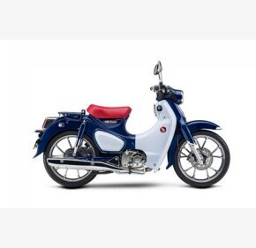 2019 Honda Super Cub C125 for sale 200719922