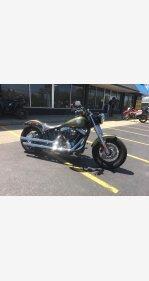 2017 Harley-Davidson Softail Slim for sale 200719947