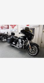 2015 Harley-Davidson Touring for sale 200719961