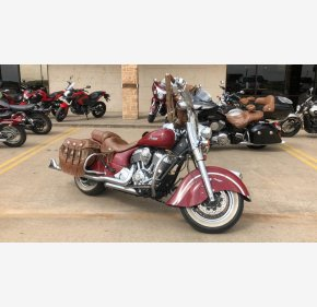 2015 Indian Chief for sale 200719967