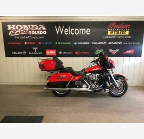 2010 Harley-Davidson Touring for sale 200720065