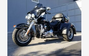 2012 Harley-Davidson Trike for sale 200720124