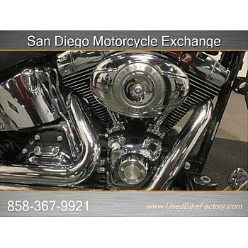 2007 Harley-Davidson Softail for sale 200720280