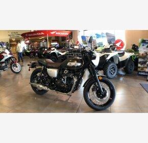 2019 Kawasaki W800 for sale 200720331