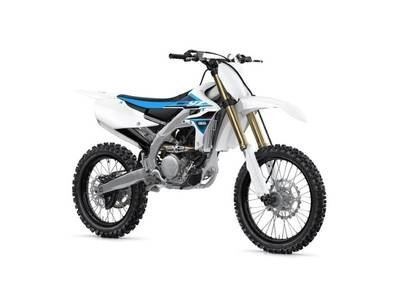 2019 Yamaha Yz250f For Sale Near Dallas Texas 75238