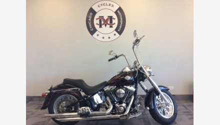 2003 Harley-Davidson Softail for sale 200720528