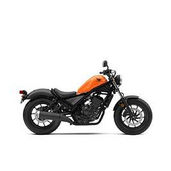 2019 Honda Rebel 300 for sale 200720570