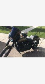 2016 Harley-Davidson Dyna for sale 200720600