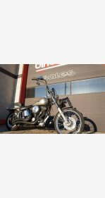 1987 Harley-Davidson Softail for sale 200720613