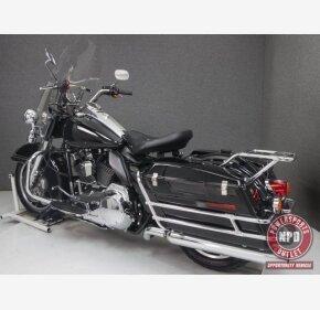 2013 Harley-Davidson Police for sale 200720643