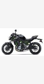 2019 Kawasaki Z650 for sale 200720653