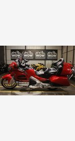 2016 Honda Gold Wing for sale 200720673