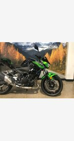 2019 Kawasaki Z400 for sale 200720719