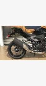 2019 Kawasaki Z400 for sale 200720721