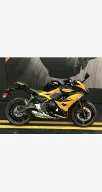 2019 Kawasaki Ninja 650 ABS for sale 200720724