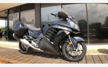 2015 Kawasaki Concours 14 for sale 200720773