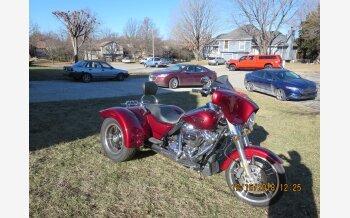 2017 Harley-Davidson Trike for sale 200720920