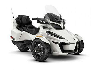 2019 Can-Am Spyder RT for sale 200720923