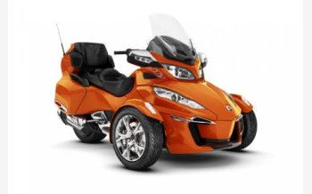 2019 Can-Am Spyder RT for sale 200720932