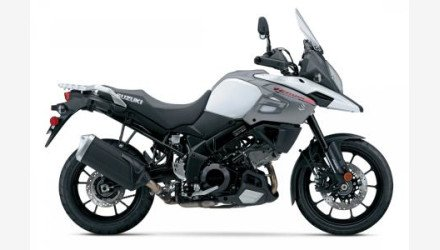 2018 Suzuki V-Strom 1000 for sale 200720972